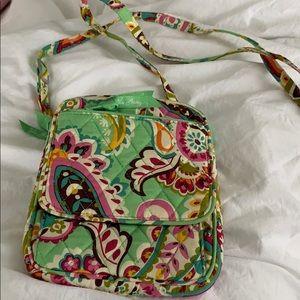 Vera Bradley small crossbody bag